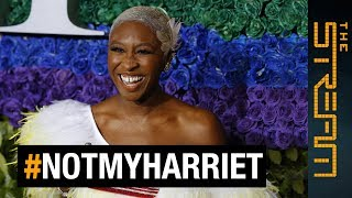 Not My Harriet: Who gets to represent black American history?   The Stream
