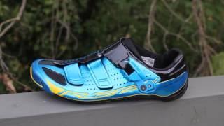 Top 5 road shoes 2017