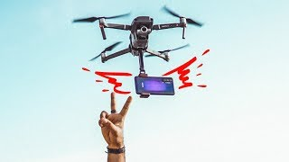 HOW TO MAKE YOUR PHONE FLY