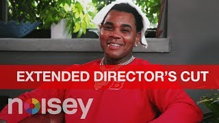 The Noisey Questionnaire of Life: Kevin Gates (EXTENDED CUT)