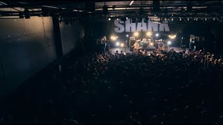 SHANK / Wake Up Call