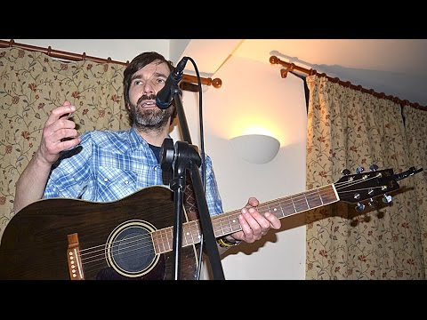 Mark Morriss, from The Bluetones, performing Life Without F(r)iction, 6 March 2015, Llanymynech mp3