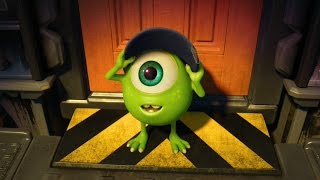 Pixar Perfect #14 - Monsters University Review