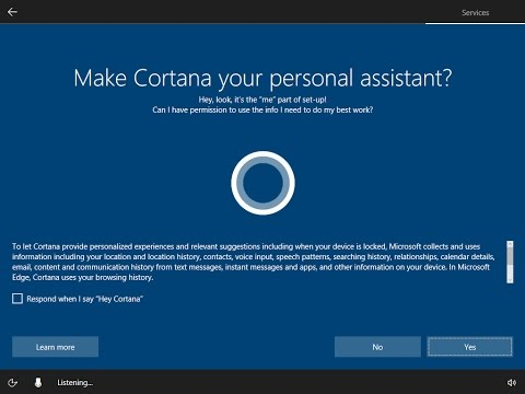 how to install my free windows 10 upgrade