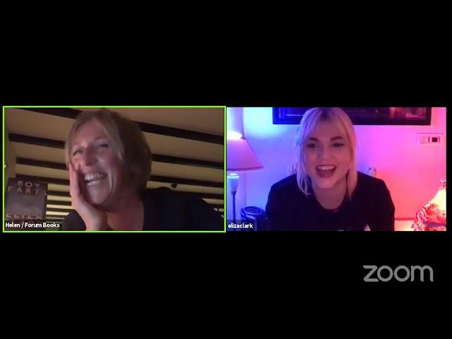 Tusk Virtual 2020 - Eliza Clark