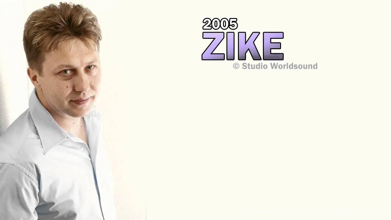 Zijad Klopic Zike - 2005 - Oprosti mi moja mila