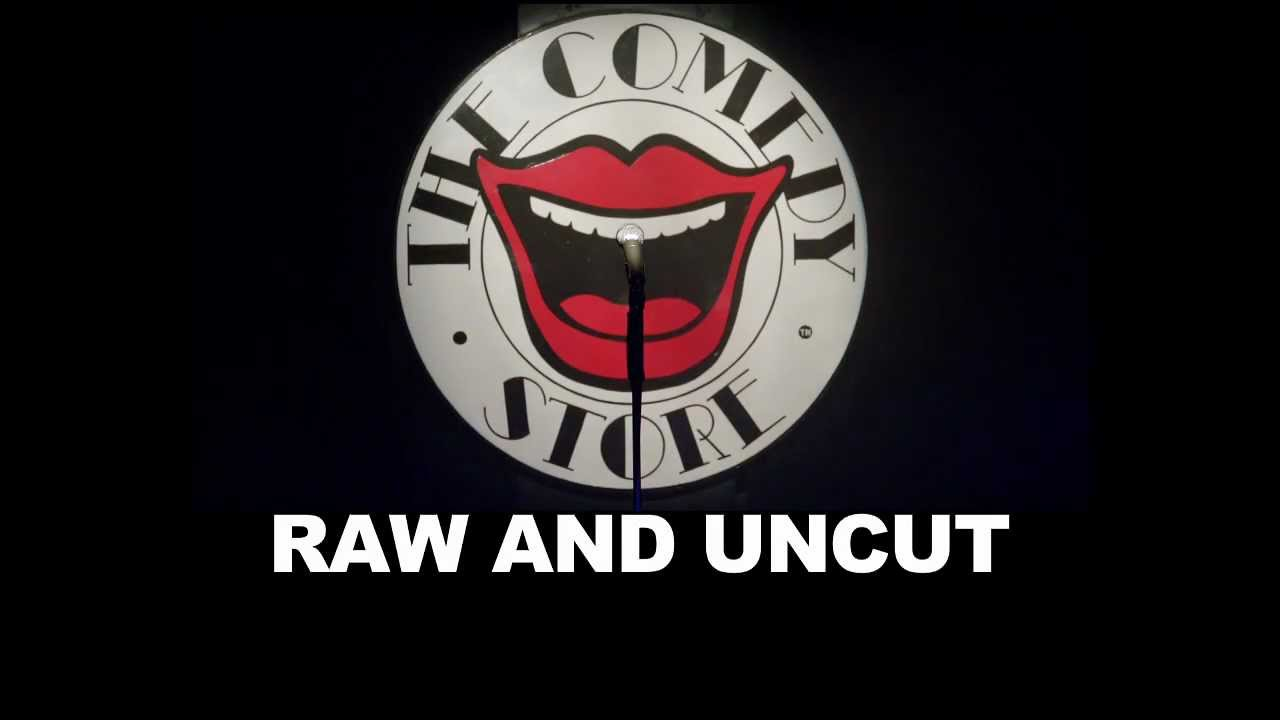 The Comedy Store: Raw & Uncut Official Trailer in cinemas from 22 February 2013!