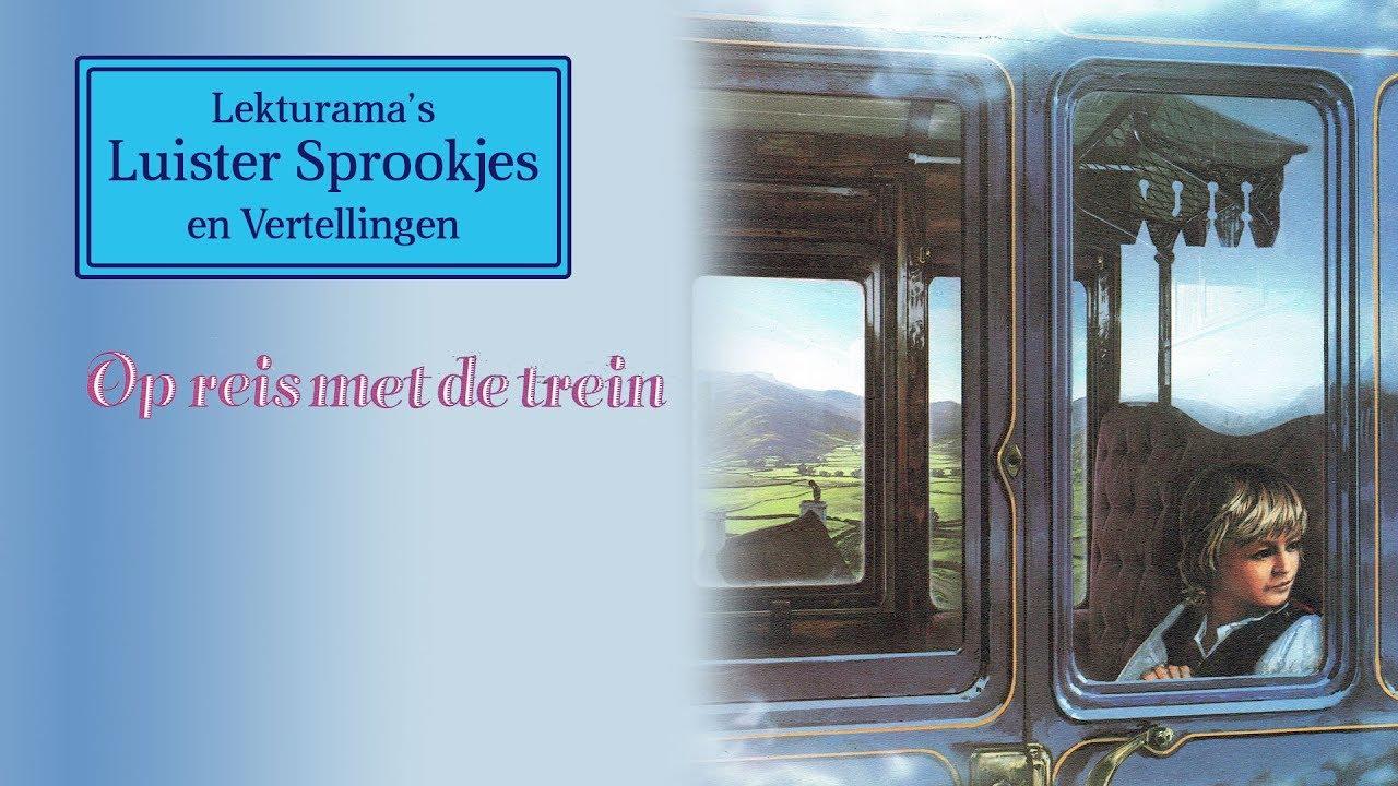 Afbeeldingsresultaat voor sprookje trein