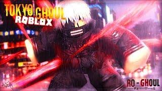 AM I NUB???   Roblox Gaming   [GINKUI!] Ro-Ghoul [Alpha]