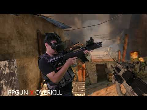 Overkill New Version Supports PPGun! - YouTube