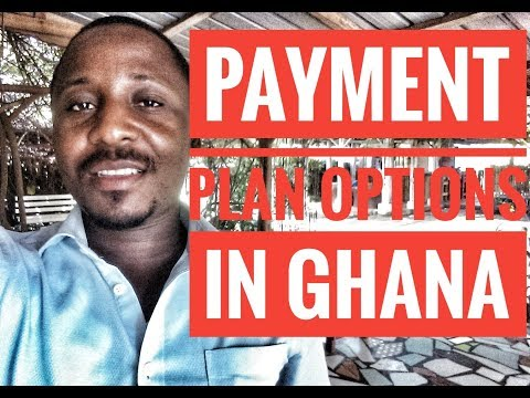 Payment Plans For Buying A House In Ghana