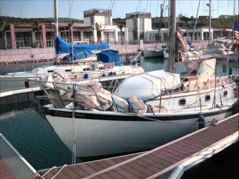 Bogle Spring Cruise 2012 Complete 47 mins