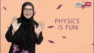 Fizik Bab Cahaya Dan Optik : Pembiasan Cahaya