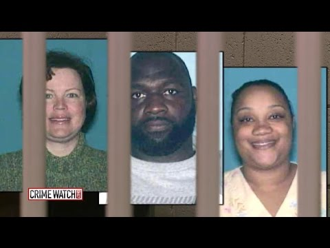 Valentine's Day Tragedy - Crime Watch Daily With Chris Hansen (Pt 4)