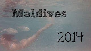 Maldives 2014 ☼ Thumbnail