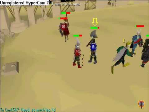 Chips29 Duelling Video- 3