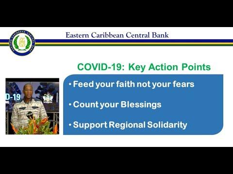 Feed Your Faith Not Your Fears