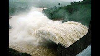 Công điện khẩn cấp lệnh cho Thủy điện Sơn La