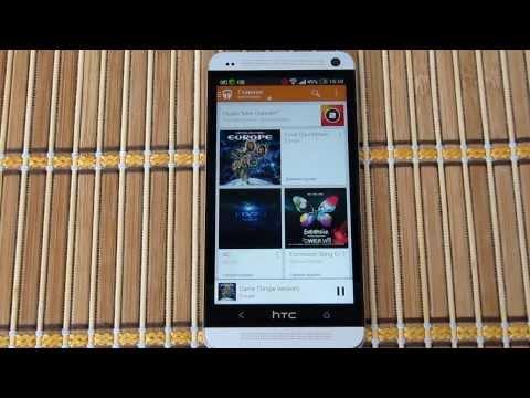 Google Play Music: Бесплатный Полный доступ