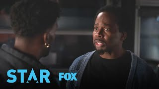 Noah's Father Comes To See Him | Season 3 Ep. 15 | STAR