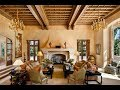 The Marvelous Style of Tuscan Home Interior