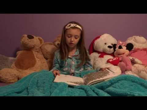 Heleina's Bedtime Stories For Children - If You Take A Mouse To The Movies