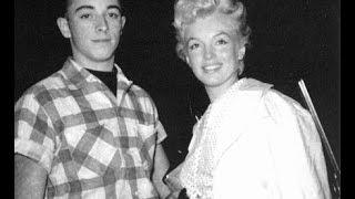 Rare Marilyn Monroe Home Movie -  James Haspiel on Entertainment Tonight