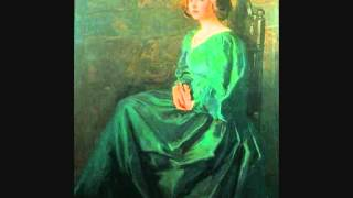 The Green Gown: Her Name Was Not Ophelia