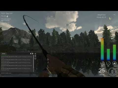 Fishing Planet - Catching Cutthroat Trout in Colorado
