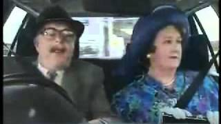 Keeping Up Appearances...my fav part