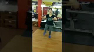 SUPER fitness unisex gym rana pratap bagh delhi
