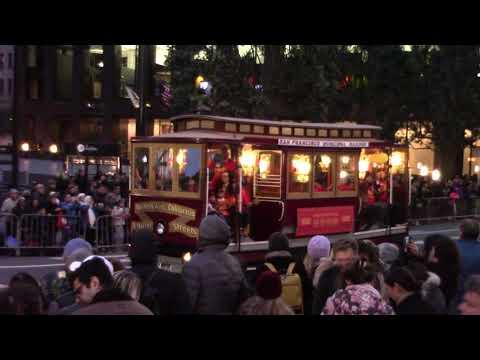 San Francisco Chinese New Year Parade 2019 SFMTA San Francisco Municipal Transportation Agency