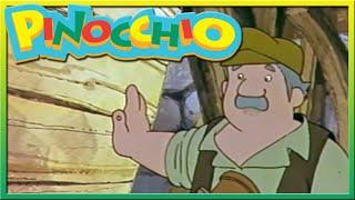 Pinocchio - פרק 49
