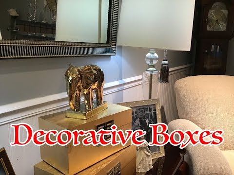 decorative-storage-boxes