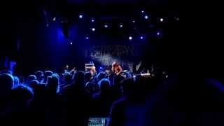 Suffocation - Breeding the Spawn (Live @ Doornroosje, Nijmegen, 10/09/2015)