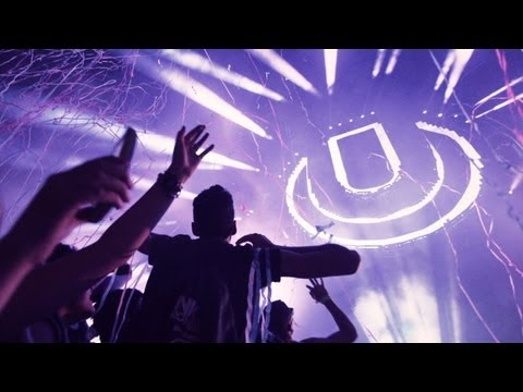 RELIVE ULTRA MIAMI 2013 (Official Aftermovie)