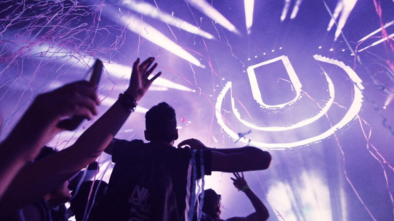 Download Ultra Music Festival Wallpaper Hd Gallery: RELIVE ULTRA MIAMI 2013 (Official Aftermovie)