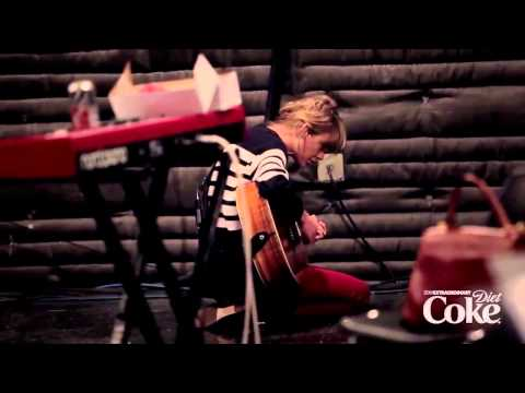 Taylor Swift - Diet Coke Outtake - Rehearsals for The RED Tour