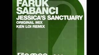 Faruk Sabanci-Jessica´s Sanctuary (Original Mix)