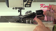 Ken S Sewing Center Youtube