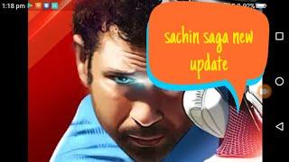 Sachin saga new update