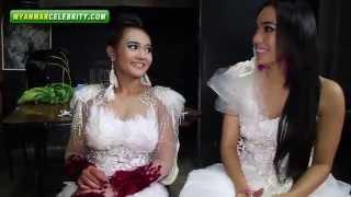 Repeat youtube video Phyu Phyu & Moe Hay Ko @