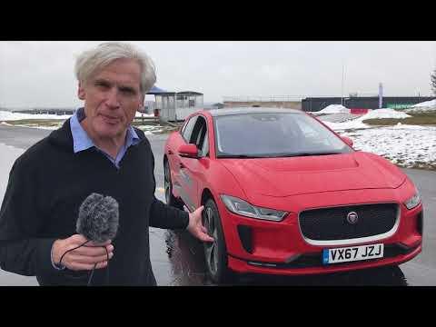 The star cars of the 2018 Geneva motor show