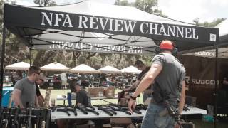 NFA Review Shoot 2016