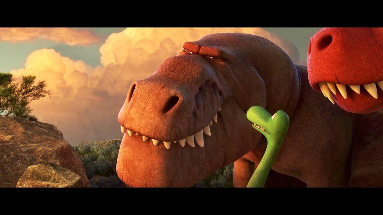 u0026quot jobs u0026quot  clip - the good dinosaur
