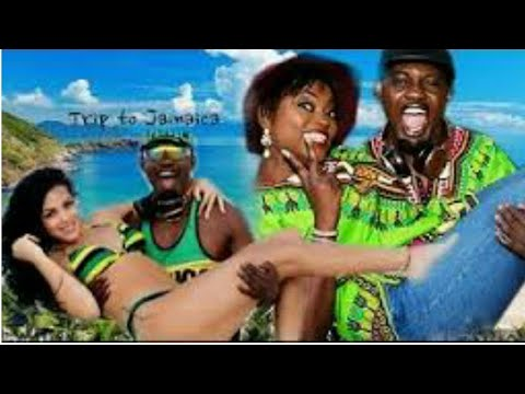 A TRIP TO JAMAICA (AY & JENIFER) - Latest 2017 Nigeria Nollywood  Drama Movie thumbnail