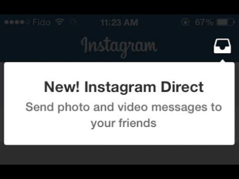 How to delete instagram direct messages/dms!