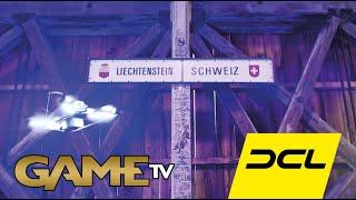 Game TV Schweiz - DCL 2019 VADUZ - Drone Prix Liechtenstein