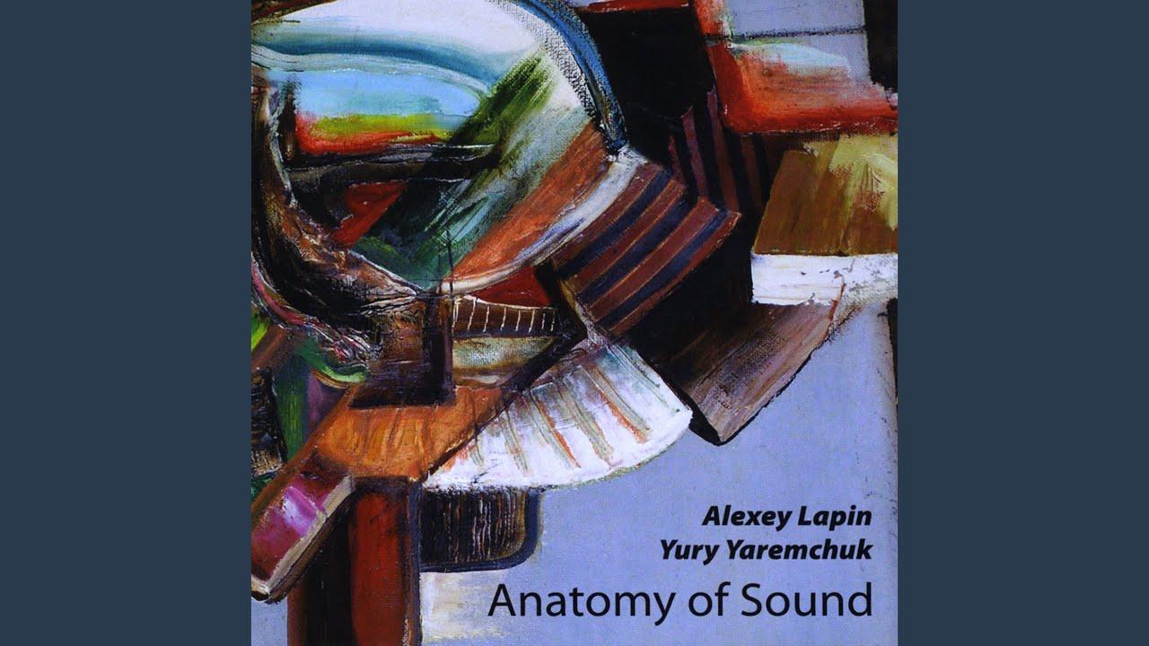 Anatomy of Sound. Transformations - YouTube