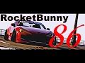 【GTA5】RocketBunny  Toyota GT-86 【実車MOD】